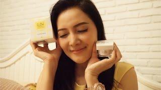 Review: Glow Mori Sleeping Cream จากรังไหมสีทอง Thumbnail