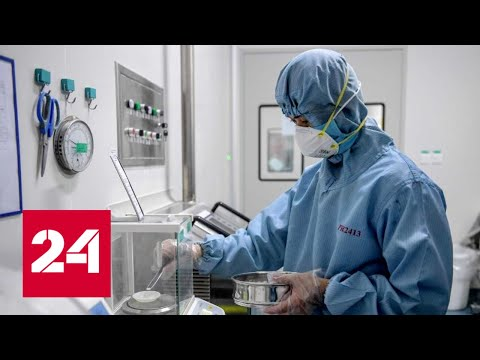Подробности лечения россиян на карантине по коронавирусу. 60 минут от 19.02.20