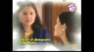 Download Kohi apna sa old zee tv drama title song 360p   YouTube MP3 song and Music Video