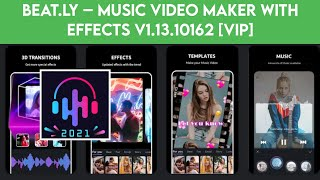 Beat.ly – Music Video Maker with Effects v1.13.10162 [Vip] screenshot 3