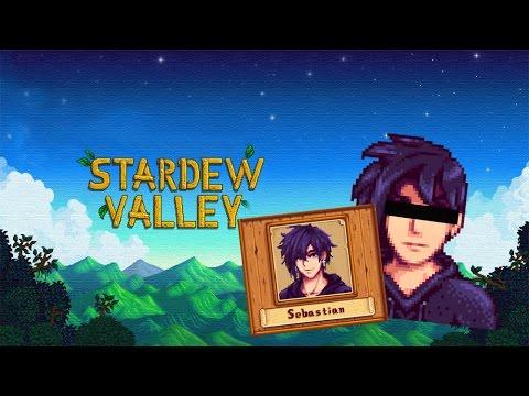 Sebastian Stardew Valley