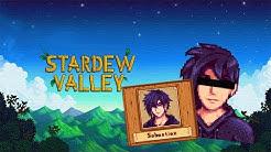 Stardew Valley : Sebastian, Heart Events