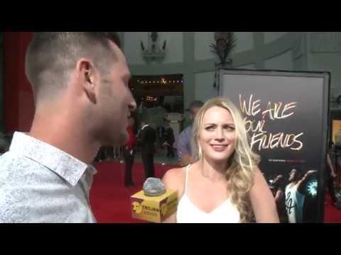 Kirby Bliss Blanton Talks 'The Green Inferno'
