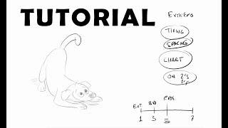 Tutorial 2 - Introducción a TVPaint y a la animación