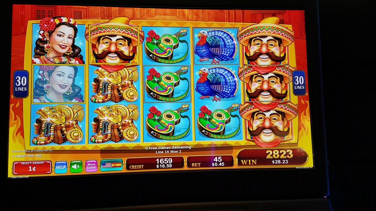 Youtube Casino Slots Winners 2017