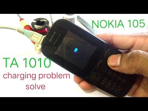 Nokia 105/1010/ Charging  Jamper Problem Solve 100% In Hindi