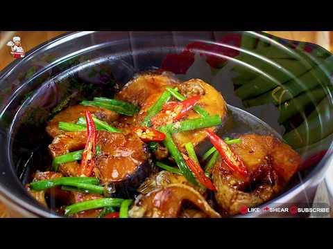 Koh Trei-Fish Stew   របៀបខទីវ - មេផ្ទះ (Housewife)