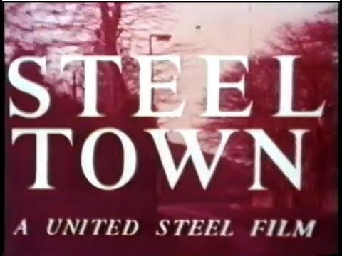 Steel Town - Stocksbridge, Sheffield. Full Version