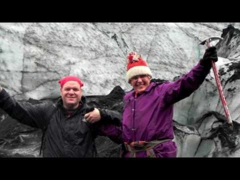 Iceland and Greenland Trip 2016