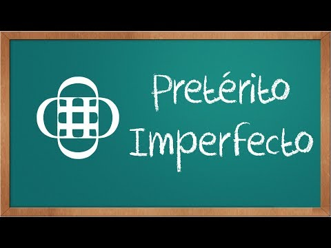 Pretérito Imperfecto de Indicativo