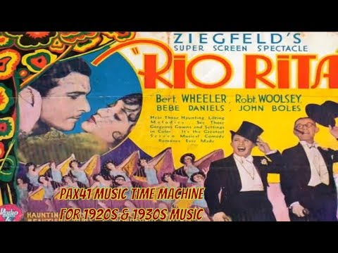 Music From Broadway Musicals Of The 1920's  @Pax41