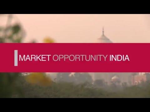 Market Opportunity India