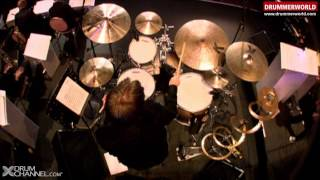 Tommy Igoe  & The Buddy Rich Big Band: The Big Drum Solo