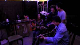 Different Side Of Me (Acoustic) -Allstar Weekend