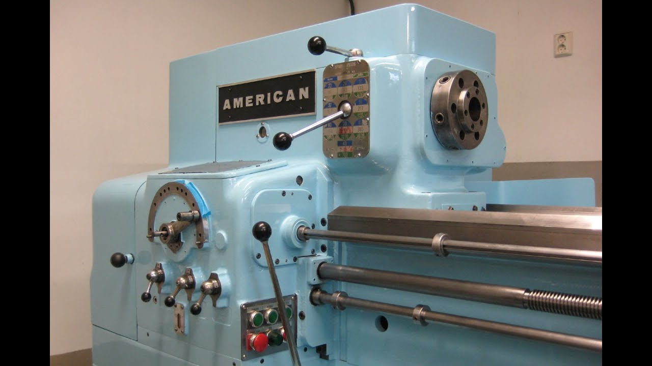 American Pacemaker Lathe Manual   WoodWorking
