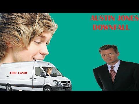 The Downfall of Austin Jones
