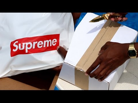 COPPED FOR RETAIL, ILL SNEAKER COLLAB UNBOXING & MORE!