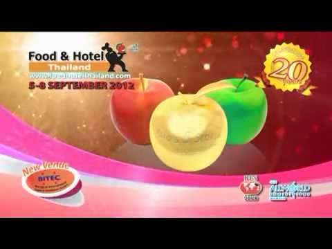 Food and Hotel Thailand 2011.wmv