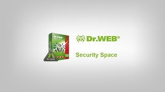Dr Web Security Space Tested!