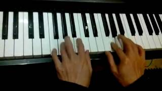 Hướng Dẫn Chạy ngón Organ Đỉnh Cao