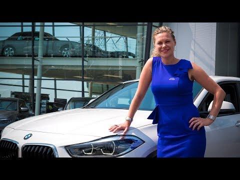 AutoZeeland impressie van de BMW X2 SDrive 20i