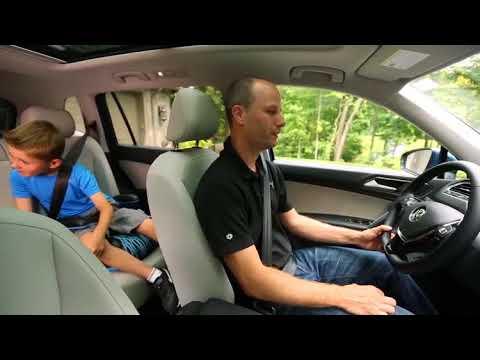 Voice Recognition: Enter a Destination | Knowing Your VW