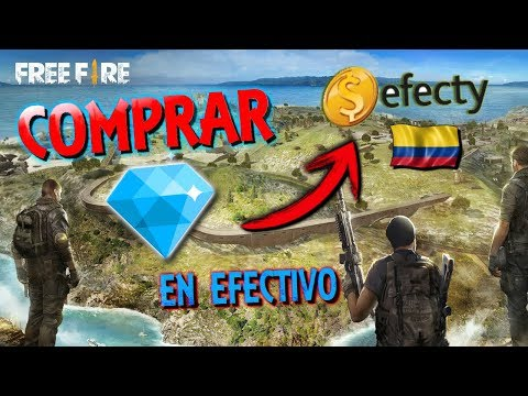 Como Comprar Diamantes en Free Fire en efectivo COLOMBIA | Free Fire | Toti Gaming
