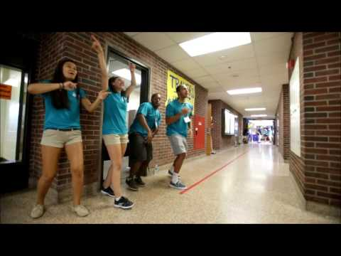 Image result for welcome week tcnj