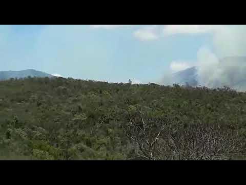 1#Fogo em Ituaçu