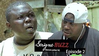 Serigne Buzz (Borom pobar bi) - Episode 2