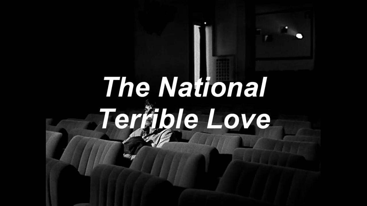 the-national-terrible-love-sub-espanol-versuasivo