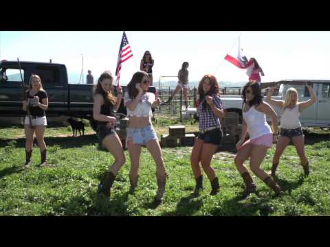 Country Girl Harlem Shake