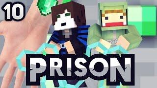 Ich bereue mein Minecraft Tattoo?! - Minecraft PRISON #10 | ungespielt