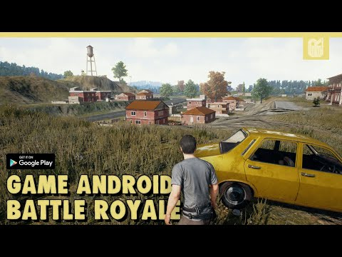 10 Game Android Battle Royale Terbaik 2020