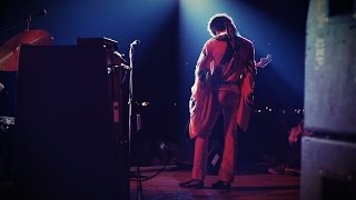 Jimi Hendrix Experience: Electric Church - Atlanta Pop Festival (Trailer)