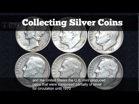 Silver Coins: Collecting for True Wealth Building