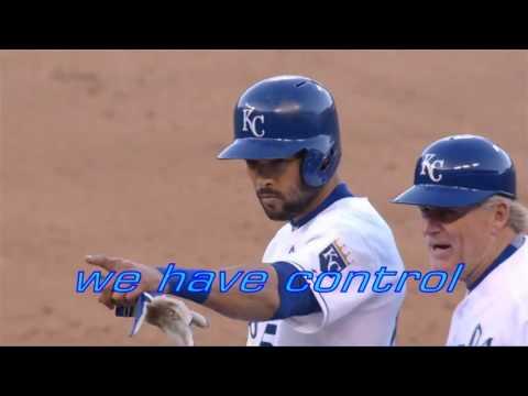 Kansas City Royals - Never Stop