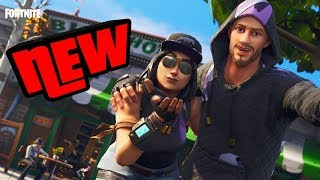 PSN & Fortnite Severs Down New Fortune & Moniker Skins Season 5 Battle Pass Giveaway At 2.9K Subs