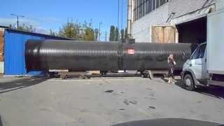 Горизонтальные резервуары для воды POLEX PLAST(Производство горизонтальных резервуаров для воды подземного и наземного размещения., 2014-09-26T10:33:35.000Z)