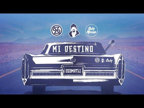 Ozomatli, B-Real & Gaby Moreno - Mi Destino mp3 ke stažení