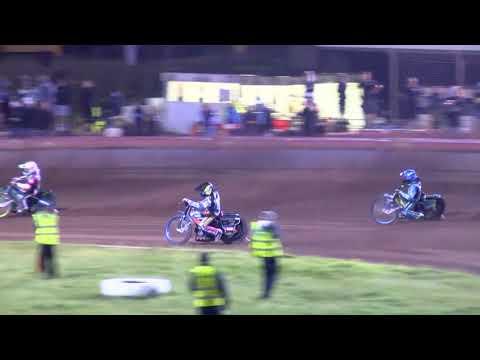 Lakeside v Workington (Premiership) - 01.06.18 - Heat 15