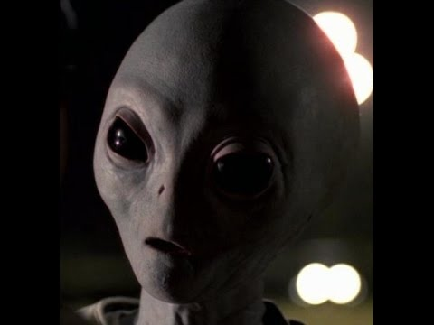 Archivos Extraterrestres Los Grises Youtube