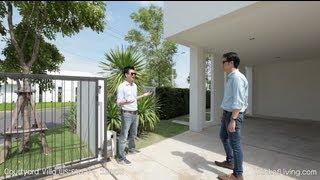 คิด.เรื่อง.อยู่ 38 - Courtyard Villa
