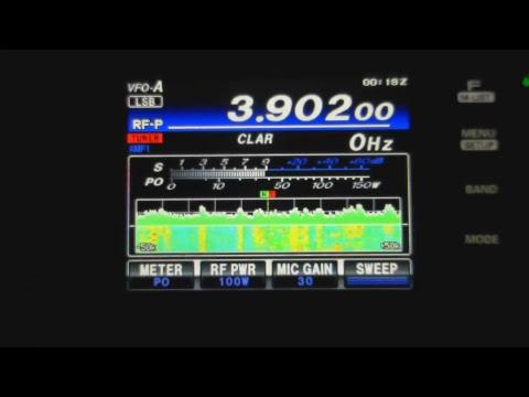 Ohio Emergency Preparedness Net 9/12/2017