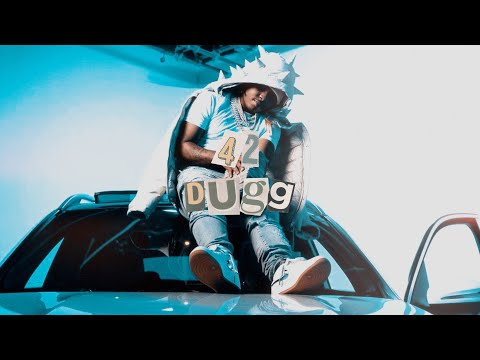 """(Free) """"Anything For Clout"""" – 42 Dugg x Detroit Type Beat"""