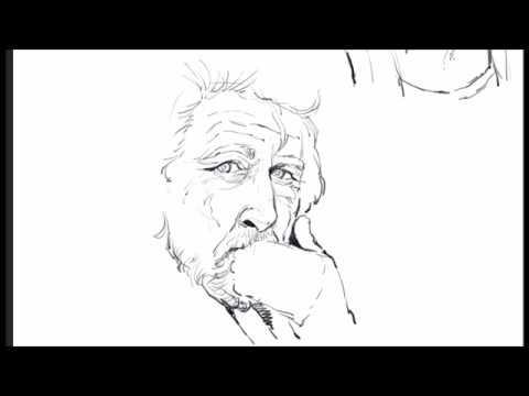 [그리다] 사람얼굴 그림 그리기 [Grida] face drawing