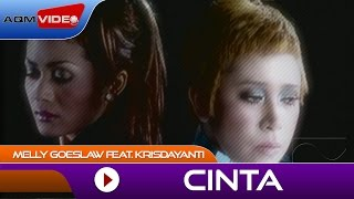 Melly duet with Krisdayanti - Cinta | Official Video Mp3