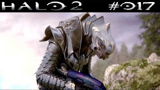 HALO 2 | #017 - So viele tote Eliten! | Let's Play Halo The Master Chief Collection (Deutsch)