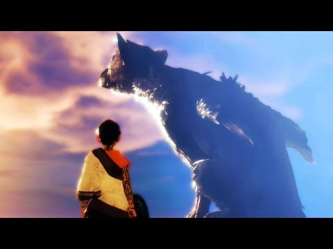 I DON'T WANT TO SAY GOODBYE | The Last Guardian - Part 8 (END)