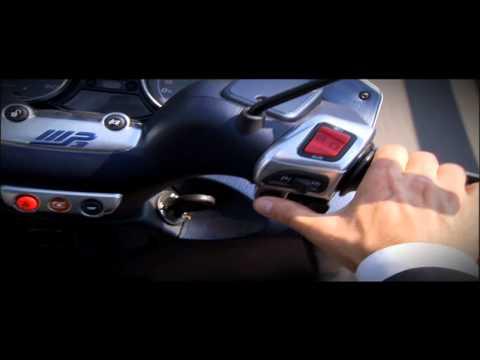 PIAGGIO MP3 LT  HYBRID 300